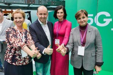 «МегаФон» иСПбГУ открыли первую студенческую 5G-лабораторию