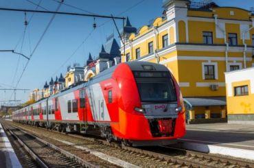 ТЭО железнодорожного сообщения Петербург— Иматра представят через год