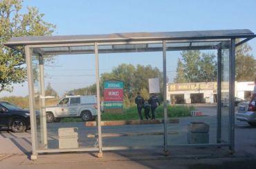 Инспектора ДПС избили наРопшинском шоссе
