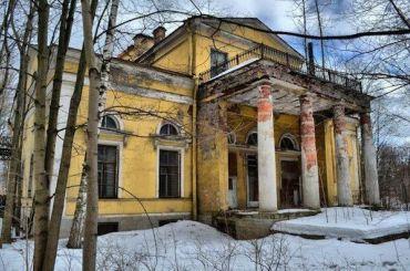 Петербург выкупит усобственника усадьбу Орловых-Денисовых