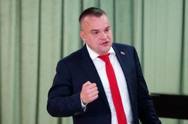 Арестованный депутат Ленобласти Караваев объявил голодовку