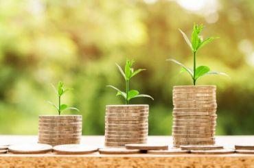 Заполгода среднемесячная зарплата вПетербурге выросла на3%