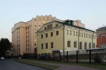 РФиСША провели переговоры повопросу увеличения числа дипломатов