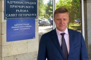 Глава Колпинского района иэкс-депутат ЗакСа могут войти вправительство Петербурга