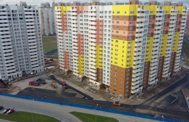 Проблемный жилой комплекс «НаКоролева» сдадут вдекабре 2019 года