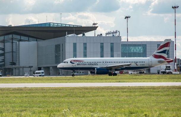 Европейские лоукостеры хотят летать изПетербурга врежиме «открытого неба»