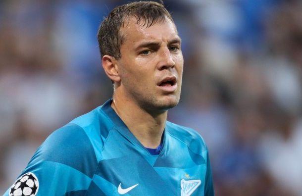 Дзюба призвал фанатов создать петицию вподдержку отмененного гола вматче с«Рубином»