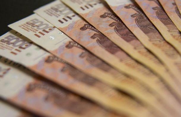 НКО Петербурга могут получить субсидии авансом