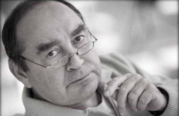 Умер народный артист России Игорь Шибанов