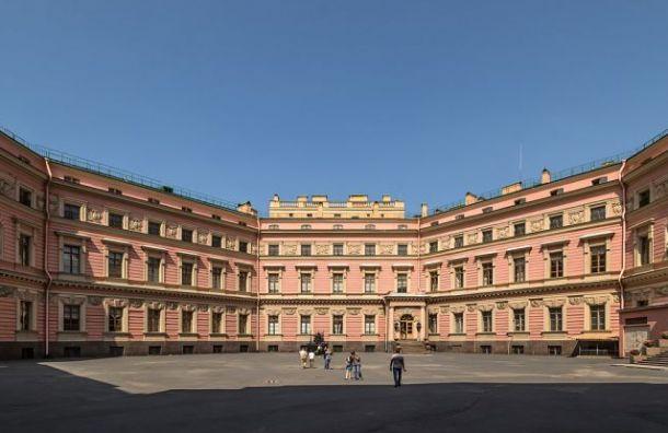 Парадные залы Михайловского замка откроют после реставрации весной
