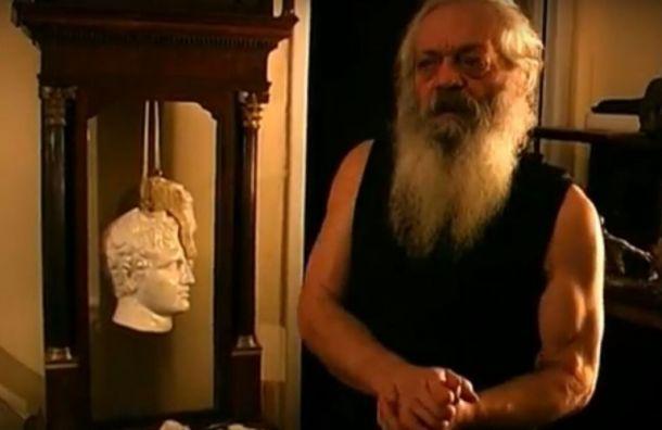 Скончался автор монумента «Разорванное кольцо» Константин Симун
