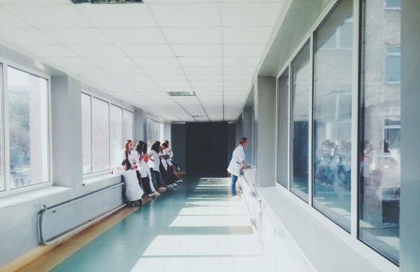 Больницы могут начать штрафовать занекачественное лечение россиян