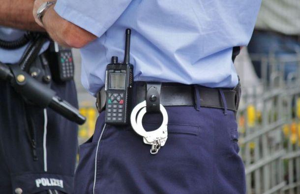 Полиция возбудила дело онеуважении квласти вотношении Крашенинникова