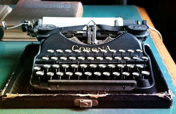 Загадочные рукописи обнаружили в«тайной комнате» дома Бака
