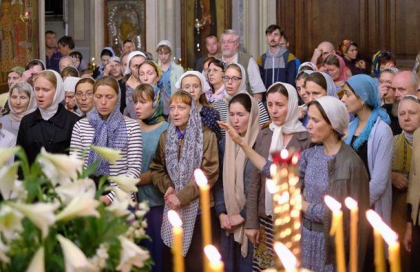 При РПЦ может появиться омбудсмен позащите прав верующих
