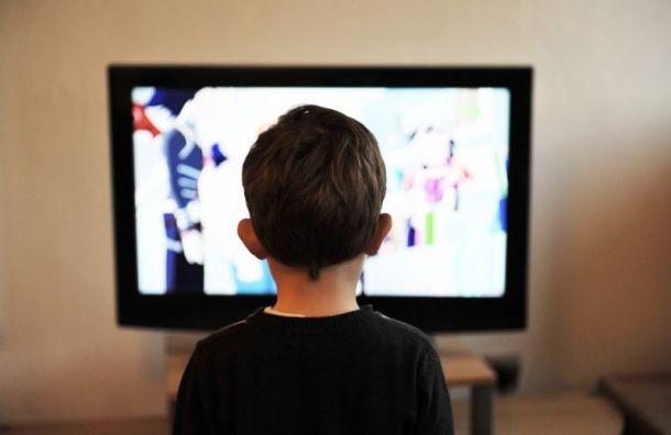 Жителям города Рязанской области вместо программы поНТВ показали порно