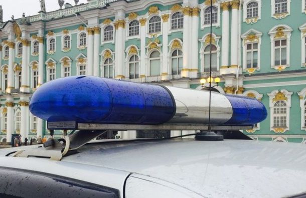 Двое приезжих перевозили наркотики накаршеринге вПетербурге