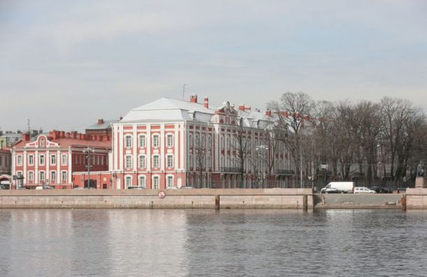 МГУ иСПбГУ воглавили список лучших вузов Восточной Европы
