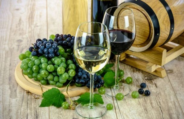 Неделя крымских вин пройдет вПетербурге