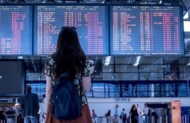 Аэропорт Пулково перешел назимнее расписание полетов