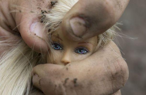СКарестовал двух мужчин, изнасиловавших петербурженку