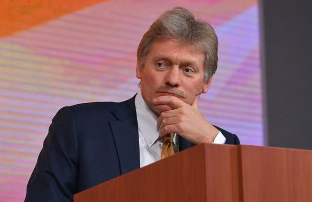 Песков отреагировал настих Шнурова оботдыхе Путина втайге