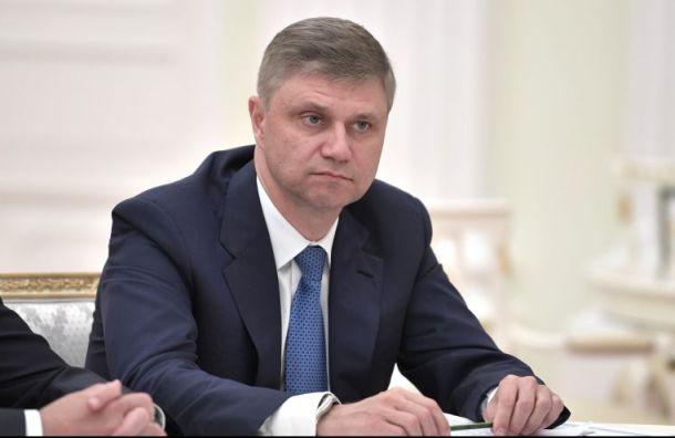 Белозеров: ВСМ Москва— Петербург точно построят