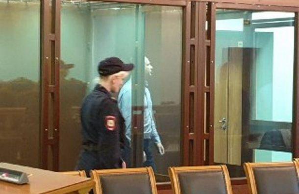 Суд вынес приговор возможному организатору избиения Олега Кашина