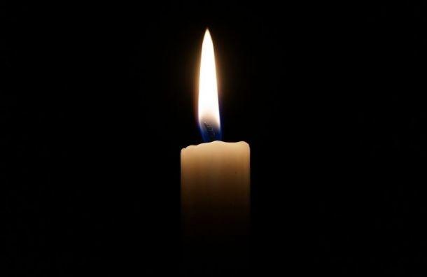 ВПетербурге умер член городской избирательной комиссии