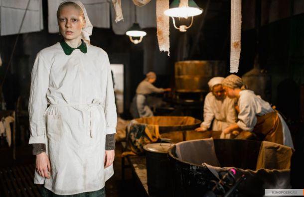 Новые фильмы Сокурова иБалагова покажут вноябре на«Ленфильме»