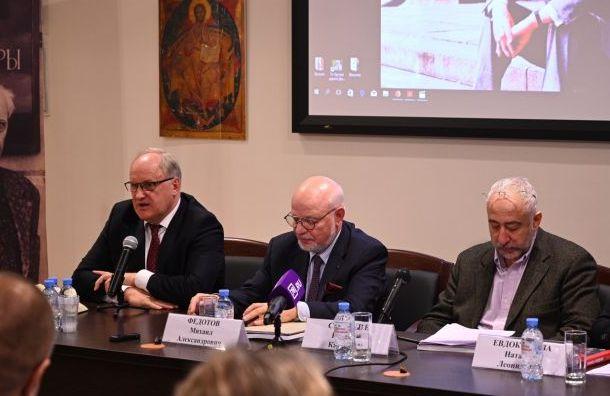 Члены СПЧ собирают подписи вподдержку Федотова