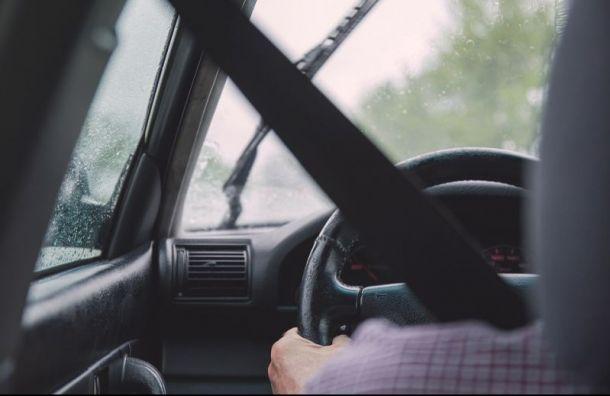 Водитель Audi сбил насмерть 3-летнюю девочку под Петербургом