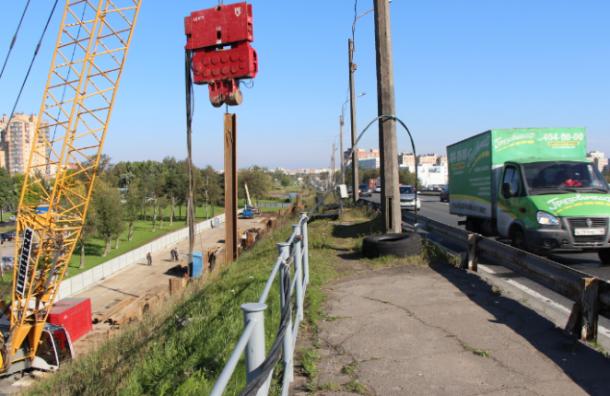 КРТИ расторг два контракта с«Пилоном» нареконструкцию путепроводов