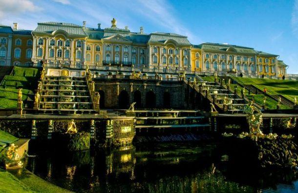 Канадцы включили Петербург врейтинг самых красивых уголков мира