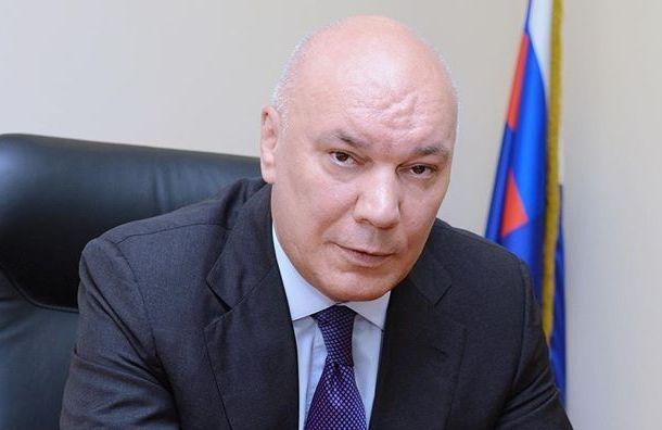 СМИ сообщили оботставке главы ФСИН Геннадия Корниенко