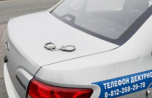 Водитель, насмерть сбивший пенсионерку, скрылся сместа ДТП