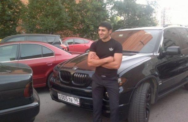 Устроивший смертельное ДТП наНевском водитель BMW признал вину