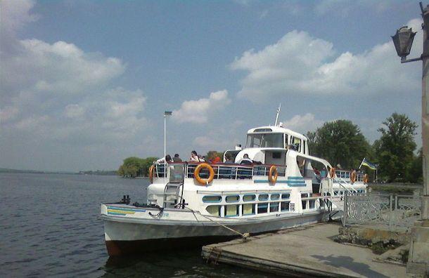 Речной маршрут отДубровки докрепости Орешек откроют в2020 году