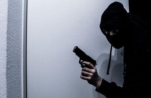 Нерешительный хулиган несмог ограбить аптеку