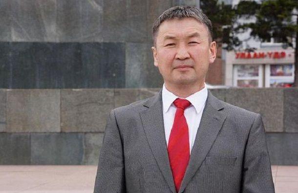 В Бурятии уволился росгвардеец, просивший коллег не задерживать митингующих