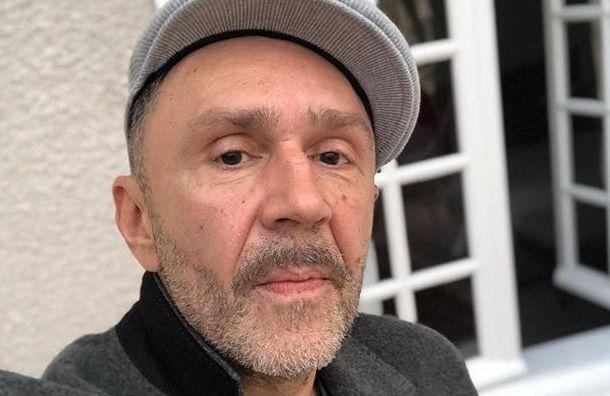 Шнуров написал стихотворение натему бедности россиян