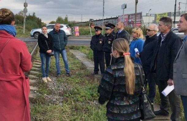 Автобусный маршрут свяжет Кудрово ипроспект Большевиков