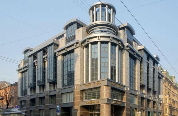 Активисты выбрали, что можно снести висторическом центре Петербурга
