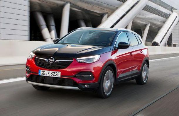 Концерн PSA начал возвращать автомобили марки Opel вРоссию
