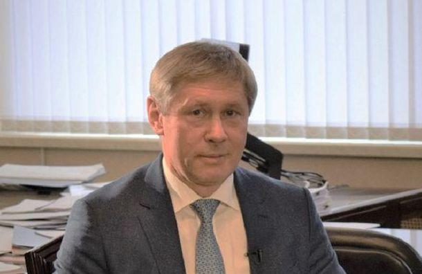 Глава Росгидромета Яковенко ушел вотставку