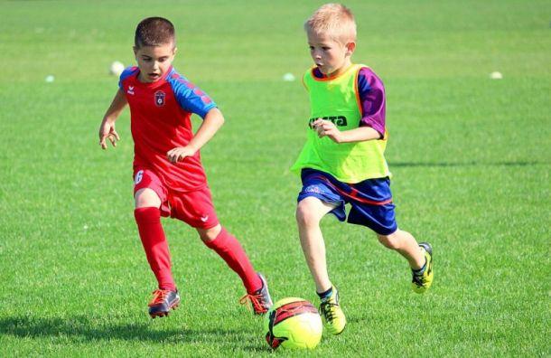 Две спортшколы Петербурга проверили на«антидопинговое воспитание»
