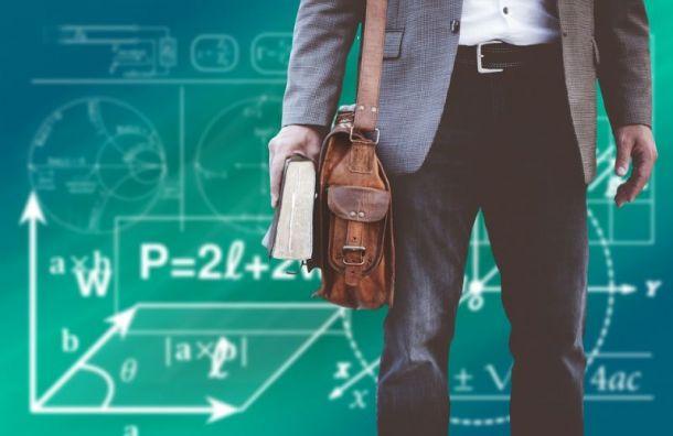 Лучшим учителям Петербурга выдадут премию в200 тысяч рублей