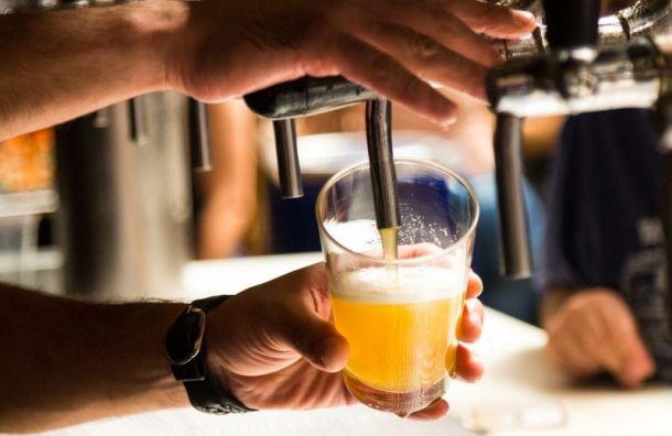 ЗакС может ограничить продажу алкоголя вжилых домах