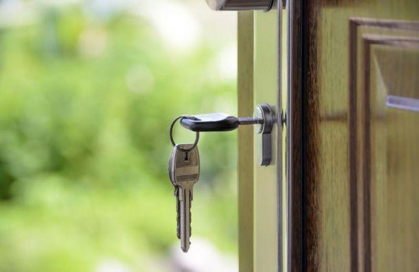 Смольный закупит 754 социальных квартир на2,7 млрд рублей