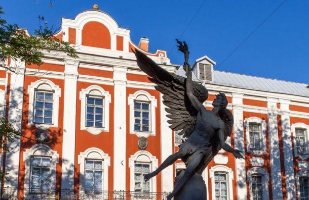 Студенты отстояли кафедру ихтиологии игидробиологии СПбГУ